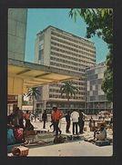 KINSHASA Yvory Market 1960 Years CONGO AFRICA AFRIQUE AFRIKA Postard Z1 - Postcards
