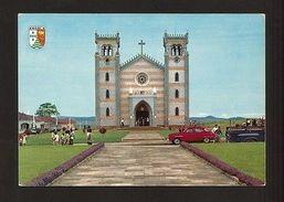 ANGOLA Postcard 1960years CAMABATELA  AFRIKA AFRIQUE EX PORTUGUESE AFRICA Z1 - Postcards