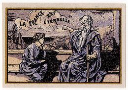(I.B) France Cinderella : Delandre Great War Patriotic Stamp (Eternelle) - Europe (Other)
