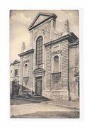 Carte Postale De La Rochelle - Temple Protestant - Rue St-Michel - - La Rochelle