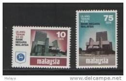 Malaysia 1979 Central Of Bank MNH - Malaysia (1964-...)