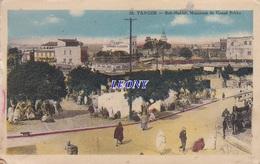 CPSM 9X14  Du MAROC - TANGER - SIDI  MEKHFI - MARABOUT Du GRAND SOKKO - Tanger