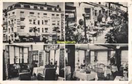 CPA  BLANKENBERGHE BLANKENBERGE HOTEL MARIE JOSE - Blankenberge