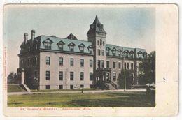 St. Joseph's Hospital, Menominee, Mich. - Etats-Unis