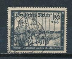 Duitse Rijk/German Empire/Empire Allemand/Deutsche Reich 1941 Mi: 776 Yt: 648 (Gebr/used/obl/o)(2814) - Duitsland