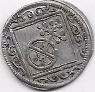 Autriche - Joseph 1er - 3 Pfenning 1711 - Billon - Autriche