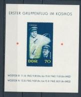 DDR/East Germany/Allemagne Orientale 1962 Mi: Block 17 Yt:  (PF/MNH/Neuf Sans Ch/**)(2829) - [6] Oost-Duitsland