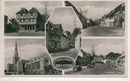 Greetings From THAXTED -1961- Bon état - Shropshire