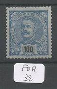 POR Afinsa  135 ( X ) Excellent Centrage - Unused Stamps