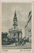 Kecskemet - Roman Catholic Church - Hungary