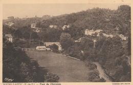 63 - BOURG LASTIC - Pont Du Chavanon - Other Municipalities