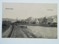 Romania 307 Dorna Watra Vatra Dornei 1917 - Roumanie