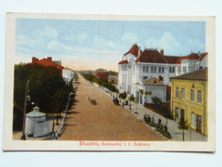 Romania 304 Buzeu Buzau 1917 - Romania