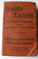 Guide Taride 1910 - Autres