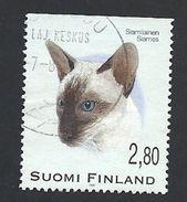 Finnland, 1995, Mi.-Nr. 1311, Gestempelt - Finnland