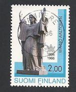Finnland, 1994, Mi.-Nr. 1242, Gestempelt - Finnland