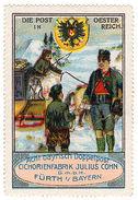 (I.B) Germany Cinderella : The Post Series (Austria) - Germany