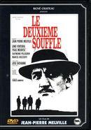 DVD. Le Deuxième Souffle. Lino Vnetura, Paul Meurisse. Un Film De Jean-Pierre Melville Collection René Chateau - VR_DVD1 - Drama