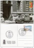 BOLZANO    - 2009 - 157° Anniversario Fondazione Della Polizia  Di Stato - - Polizia – Gendarmeria