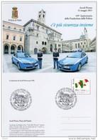 ASCOLI PICENO  - 2011 - 159° Anniversario Fondazione Della Polizia - - Polizia – Gendarmeria