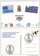 SENIGALLIA (AN)   - 2011 - 159° Anniversario Fondazione Della Polizia - - Polizia – Gendarmeria