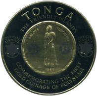 Ref. 318176 * NEW *  - TONGA . 1965. OFICIAL - Tonga (1970-...)