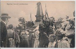 Kapolna - Patriotic Memorial Statue - Hungary