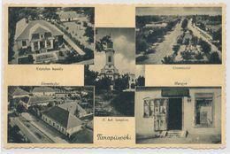 Tiszapuspoki - Details - Hungary