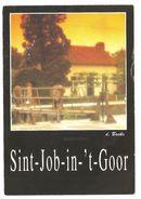 Sint-Job-in-'t-Goor - Oud Sluiswachtershuis Vaart Schoten-Turnhout - 1997 - Brecht
