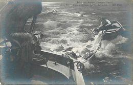 PIE 17. FRP Ar 022 :   SALON DE PEINTURE. DANS LE SILLAGE PAR G. GIRARDOT. 1910 - Tableaux