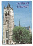 Sint-Lenaarts - Groeten Uit St. Lenaarts - Brecht