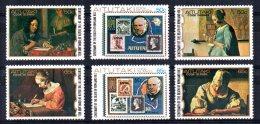 Aitutaki - 1979 - Sir Rowland Hill Death Centenary - MNH - Aitutaki