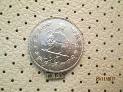 Iran 5 Rials # 5 - Iran