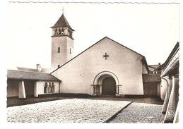 St-Genesius-Rode - La Retraite - Klooster En Ingang Van De Kapel - 1968 - Rhode-St-Genèse - St-Genesius-Rode