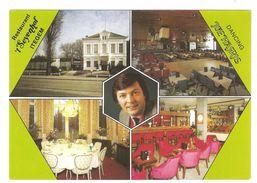 Itegem - Restaurant 't Seyenhof - Dancing Joe Harris - Heist-op-den-Berg