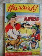 HURRAH NO 27- 04/1954- RC DIVERS - Hurrah