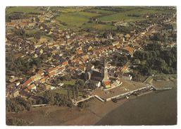 Sint-Amands / St Amands A/ De Schelde - Scheldezicht - 1972 - Stempel Gasthof De Veerman - Sint-Amands