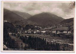 Comeglians ( Carnia-Udine) - Udine