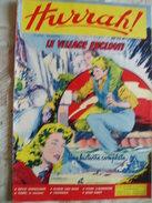 HURRAH NO 29- 05/1954- RC DIVERS - Hurrah