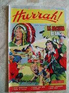 HURRAH NO 26- 04/1954- RC DIVERS - Hurrah