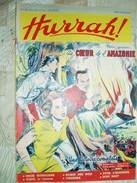 HURRAH NO 25- 03/1954- RC DIVERS - Hurrah