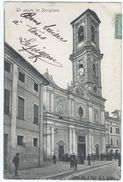 Un Saluto Da Savigliano (Italie) Eglise - Non Classés