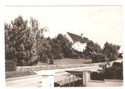 Pamel - Roosdaal - Straatzicht Met Villa - Uitgave Dhondt, Ledebergplaats - Roosdaal
