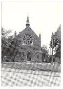 Paal-Tervant - Kerk - Uitgeverij De Toekomst, Paal - Beringen