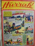 HURRAH NO 58- 11/1954- RC DIVERS - Hurrah
