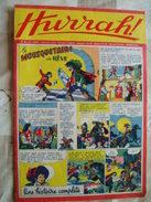 HURRAH NO 59- 12/1954- RC DIVERS - Hurrah