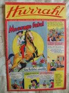 HURRAH NO 62- 12/1954- RC DIVERS - Hurrah