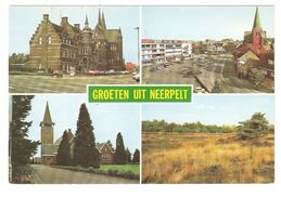 Neerpelt - Groeten Uit Neerpelt - Uitgave Boekhandel 't Groeit / 't Heike - Neerpelt
