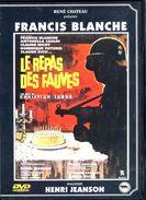 DVD. Le Repas Des Fauves. Francis Blanche. Film De Christian-Jaque -  Collection René Chateau - VR_DVD1 - Drama