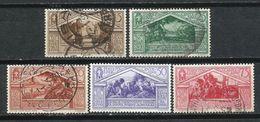 Italia. 1930. Bimilenario Del Nacimiento De Virgílio - 1900-44 Victor Emmanuel III